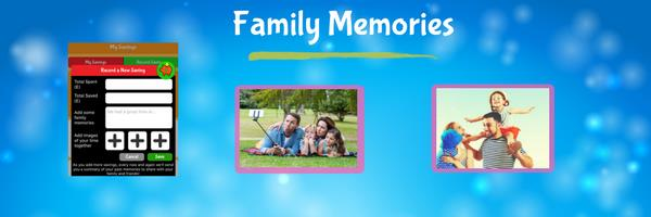 Kids Pass Family Memories