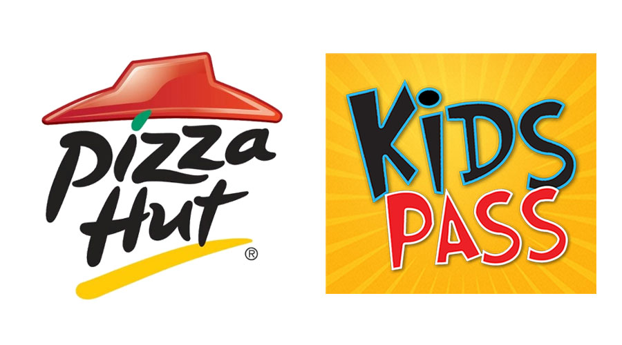 Pizza Hut Delivery Redditch Kids Pass