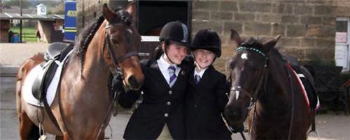 Acrecliffe Equestrian Centre Bradford Road Kidspass